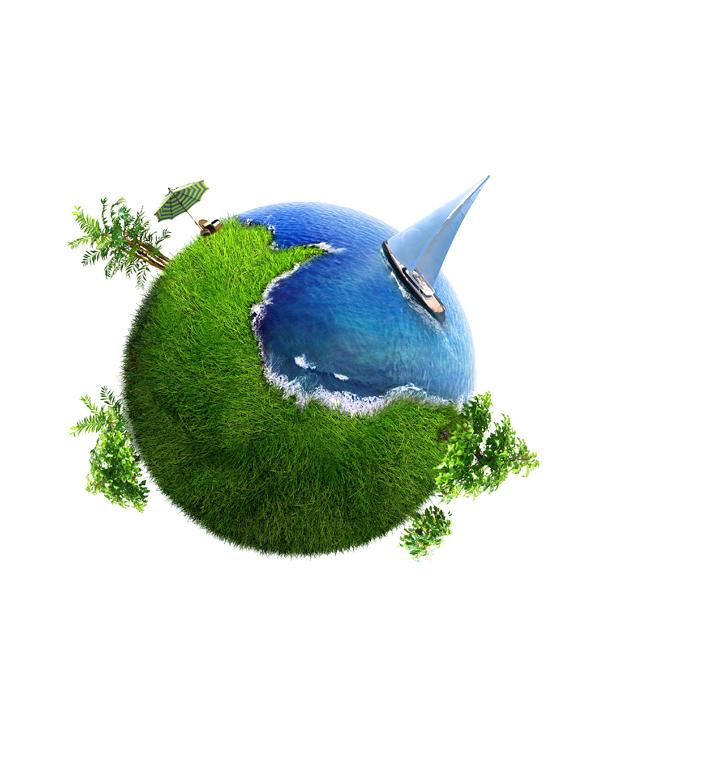 земля наш зеленый дом картинки потому, что такие